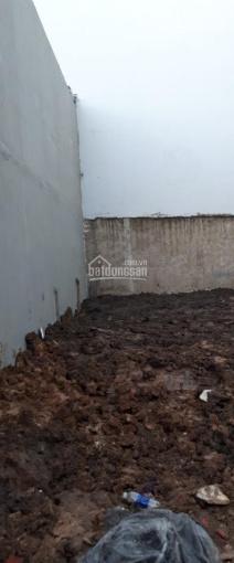 Bán đất mặt tiền đường số 8, Bình Hưng Hòa B, Bình Tân. DT 4x15m, giá từ 2,750 tỷ