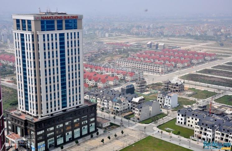 Cho thuê văn phòng Nam Cường giá từ 115.475đ/m2/th