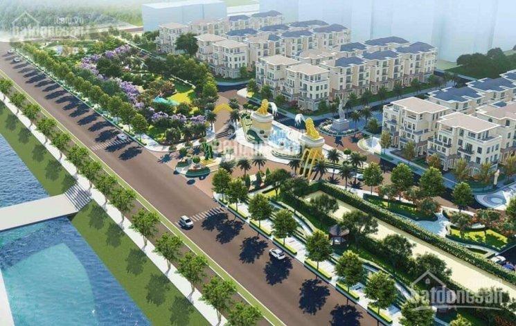 Biệt thự Quận 1 ven sông Sài Gòn, chỉ 350 triệu/m2 XD, TT 30% nhận nhà bank hỗ trợ vay 70% LS 0%