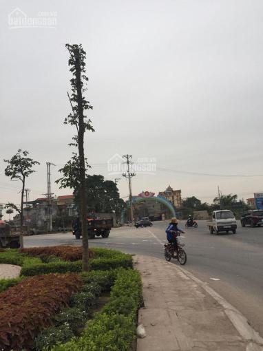 Đất trung tâm TP. Chí Linh - Hải Dương giá từ 7tr/m2 KĐT Việt Tiên Sơn trực tiếp chủ ĐT 0962937097