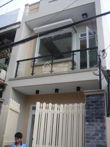 Cần bán nhà MT Trần Quý, P6, Quận 11, (4.4 x 22m), giá chỉ 18,1 tỷ TL