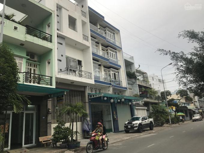 Cho thuê nhà MT Trần Tấn, 4x16m, 1 lầu, 2PN, nhà mới đẹp, 14 tr/th
