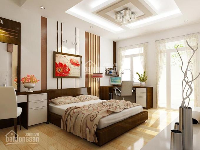 Căn hộ Horizon, Trần Quang Khải, cho thuê 23 tr/th 125m2, 3PN, 2WC, full NT - 105m2, 2PN, 17 tr/th