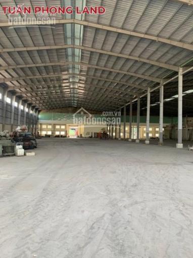 Cần cho thuê dài hạn kho xưởng sản xuất đang làm cơ khí, giá tốt nhất tại Bến Lức, tỉnh Long An