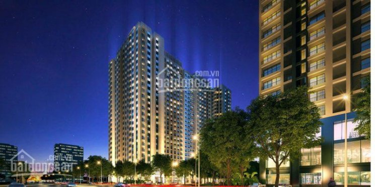 Anland 2 (Premium) chung cư cao cấp trung tâm Hà Đông - chỉ từ 1 tỷ 5. Liên hệ 0972222504