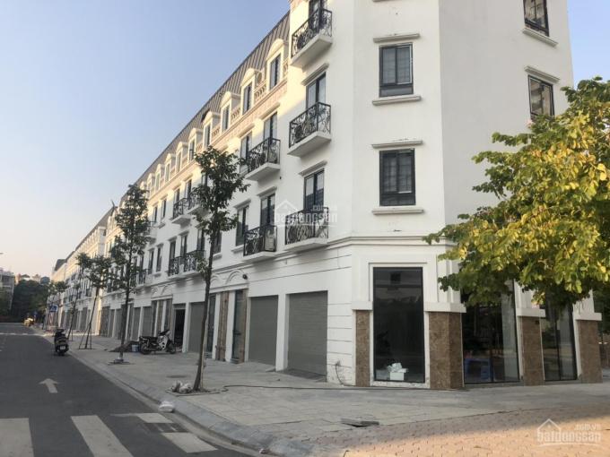 Bán 5 căn shophouse La Casta, khu đô thị Văn Phú mới, Hà Đông, DT: 88m2 đã có sổ đỏ, LH: 0972577792