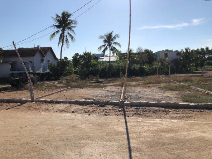 Bán nhanh lô đất đẹp 2 mặt tiền đường xã Vĩnh Hiệp, Nha Trang, cam kết giá tốt nhất khu vực