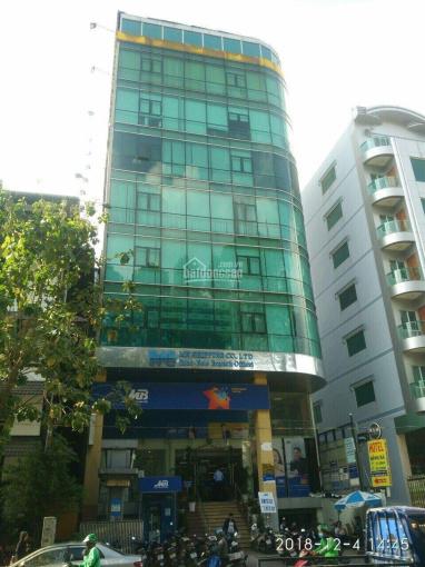 Cần bán building kế Trường Sơn, Tân Bình, DT 315m2. DT sàn: 1800m2, thu nhập 5.7 tỷ/năm, chỉ 105 tỷ