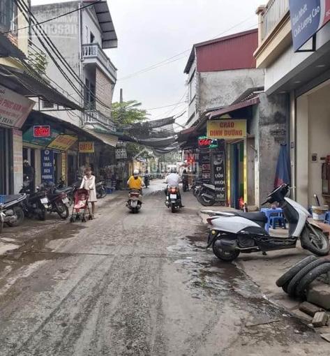 Bán gấp nhà mặt phố Ngô Đình Mẫn, 43,2m2x4T MT 5m 4.2 tỷ, ô tô tránh kinh doanh sầm uất