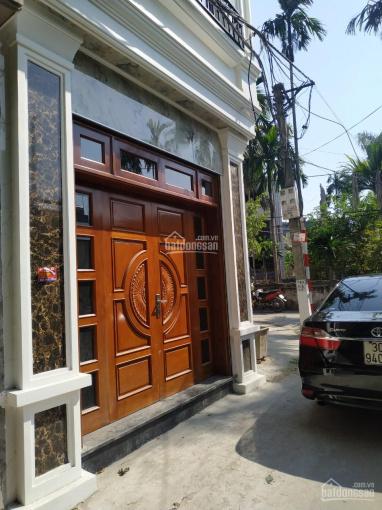 Bán nhà mới đẹp tại phường Thạch Bàn, Long Biên, Hà Nội. ĐT 0986 892 307