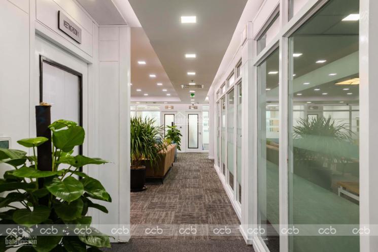 Cực hot! Tiết kiệm 90%chi phí set up văn phòng ban đầu, không gian tiện ích, Thanh Xuân