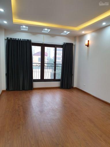 Bán nhà 6 tầng 45m2 cực đẹp ngõ 10 Võng Thị, Bưởi, Tây Hồ, có bãi ô tô trước nhà, 6,1 tỷ