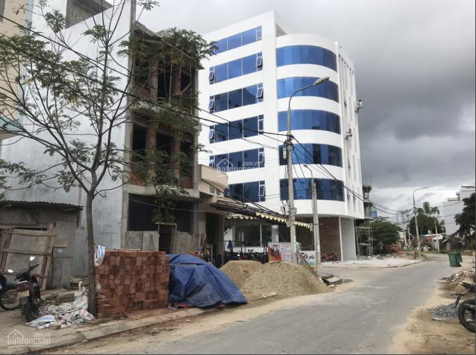 Bán lô góc 2 mặt tiền Nguyễn Văn Linh nối dài, DT: 12x16,5m, khu căn hộ dịch vụ, giá 75 triệu/m2