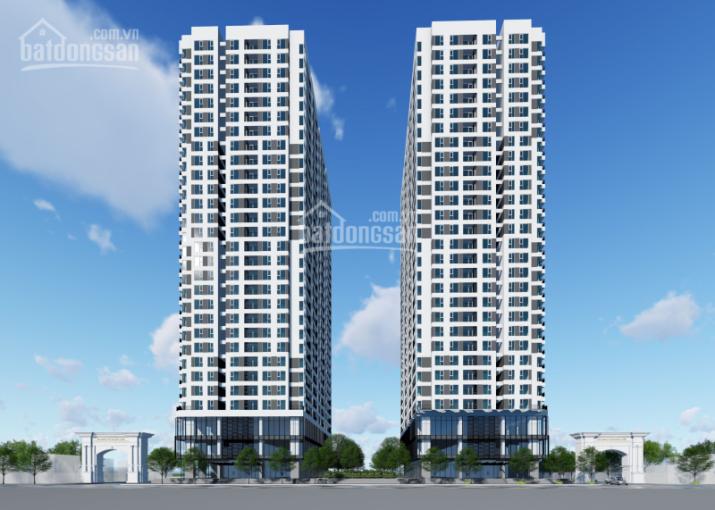 Cho thuê mặt bằng thương mại dự án 90 Nguyễn Tuân 300 - 500 - 2000m2