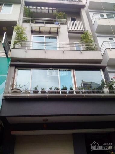 Bán nhà đất phố Đội Cấn, Ba Đình, DT 40m2x2T ngõ vào ôtô tránh nhau, nhà cách phố 50m giá 4,2 tỷ