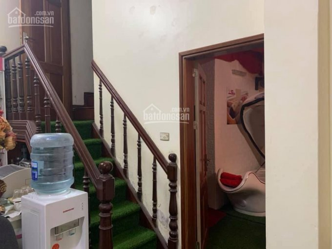 Bán nhà Vương Thừa Vũ 70m2, 4 tầng, mặt tiền 8m, giá 7,5 tỷ - nhà lô góc hai mặt thoáng, 0961327236