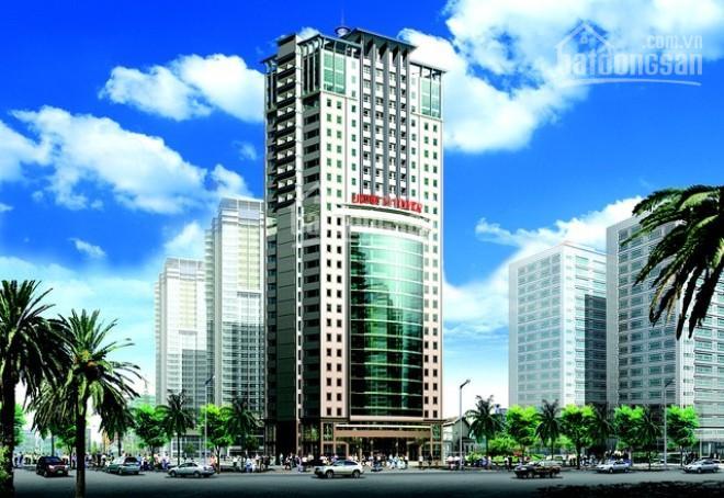 Cho thuê văn phòng tòa nhà Licogi 13 - Khuất Duy Tiến - Thanh Xuân