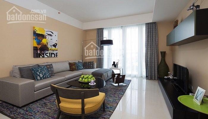 Cho thuê căn hộ chung cư River Gate, quận 4, 2 phòng ngủ, nội thất châu Âu giá 23 triệu/tháng