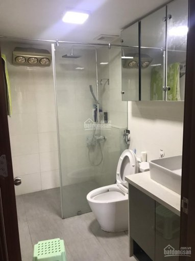 Chính chủ cho thuê căn hộ 3 phòng ngủ đủ đồ tại chung cư Green Park Tower, Yên Hòa, Cầu Giấy