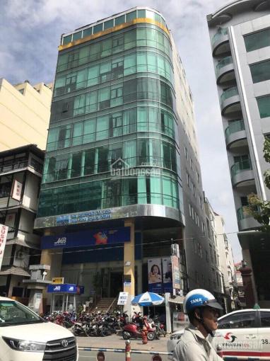 Bán gấp nhà mặt tiền Nguyễn Văn Thủ, P. Đa Kao, Quận 1, DT 7x16m, 3 lầu, chỉ 33 tỷ