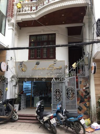 Cần bán nhà 5 tầng chính chủ khu chia lô DT 70m2 ngay Trung Kính Yên Hòa, Cầu Giấy - Lh 0982196202