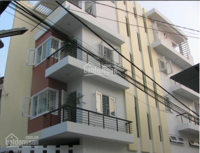 Nhà trọ 331/70/110 Phan Huy Ích, Phường 12, Quận Gò Vấp, Thành Phố Hồ Chí Minh