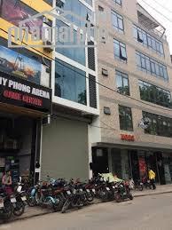 Cần bán nhà mặt phố Ngõ Huyện, DT 30m2, xây 6 tầng, MT 5m, LH: 0965190000 ảnh 0