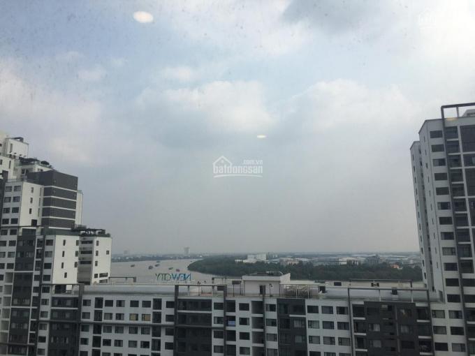 Cho thuê căn hộ 2PN view sông siêu đẹp tại New City Thủ Thiêm - Quận 2