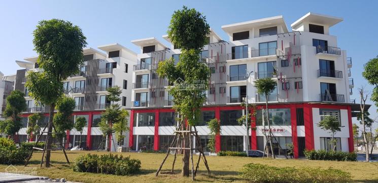 Bán cắt lỗ shophouse Khai Sơn 99m2, giá ngoại giao TT 3.6 tỷ, rẻ hơn thị trường 1.3 tỷ. 0985575386