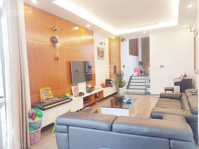 Nhà mặt phố Khuất Duy Tiến, Thanh Xuân, DT 55m2 x 7T, thang máy