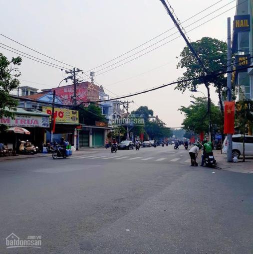 Bán nhà mặt tiền đường Hoàng Diệu 2 P.Linh Trung, 5x30m, LH 0938 91 48 78