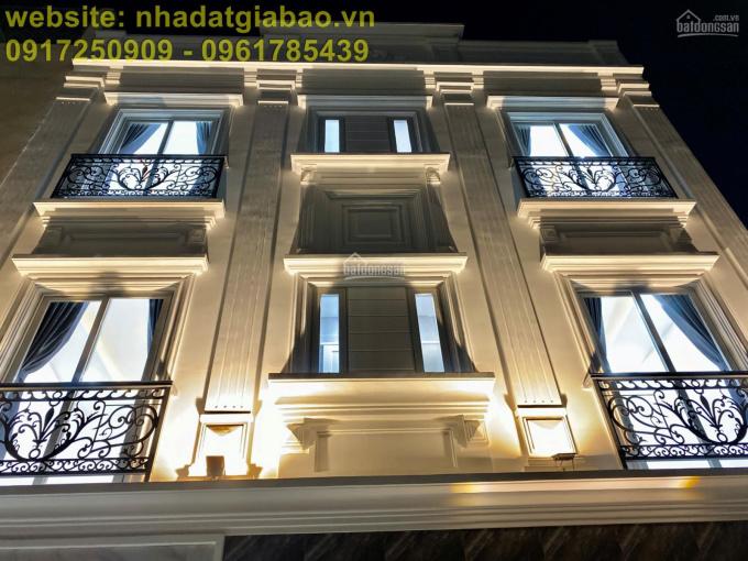 Bán gấp căn nhà phố rất đẹp nằm ngay đường phạm văn chiêu phường 9 Gò Vấp