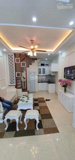 Bán nhà phố Khương Trung, Thanh Xuân hơn 2 tỷ, 4T 30m2, tặng 100% nội thất