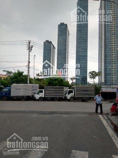 Bán lô đất 47*65m, đường số 4, phường Bình Khánh, Q2, giá 430 tỷ TL