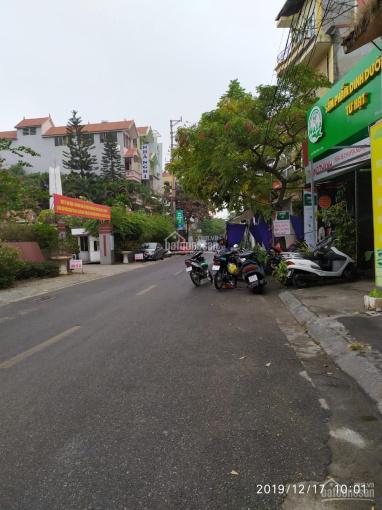 Bán đất phường Thạch Bàn đường rộng, kinh doanh tốt, ô tô đỗ cửa giá từ 4.6 tỷ. LH 0986 892 307