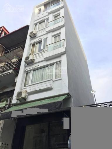 Cho thuê nhà mặt phố Nguyễn Phúc Lai, DT: 80m2 x 4T, MT: 5m, giá chỉ: 29tr/th, LH: 0903215466