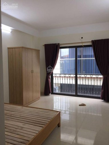 Cho thuê chung cư mini vừa xây xong tại phố Lương Khánh Thiện – quận Hoàng Mai.
