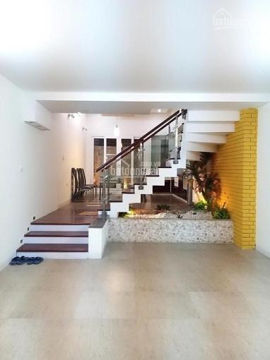Nhà ngõ Hàm Rồng - Long Biên, gara 7 chỗ vào nhà, KD, 65m2x5T, 7,3 tỷ