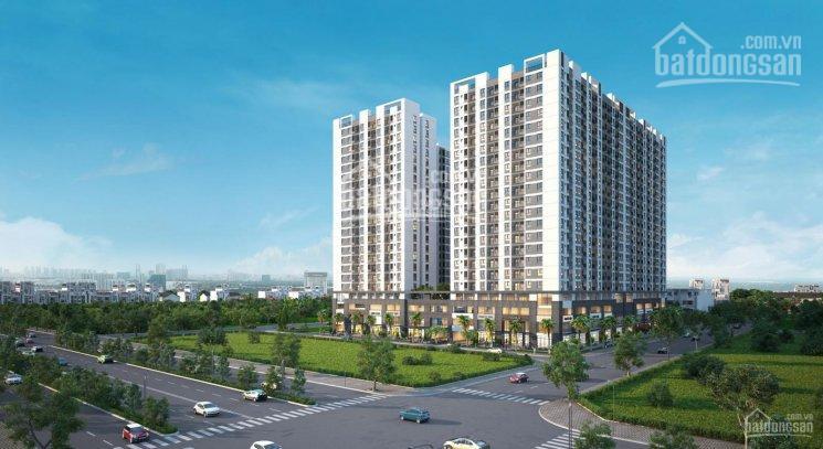 Căn hộ Q7 Boulevard ngay Phú Mỹ Hưng quận 7, 18 tháng nhận nhà, 39tr/m2, tặng 3 chỉ vàng - CK 1-18%