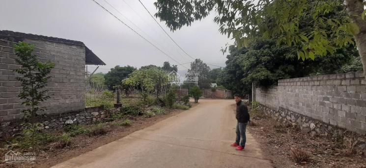 Bán 836m2 có 2 mặt đường full thổ cư cách Quốc lộ 6A 700m tại Lương Sơn Hòa Bình