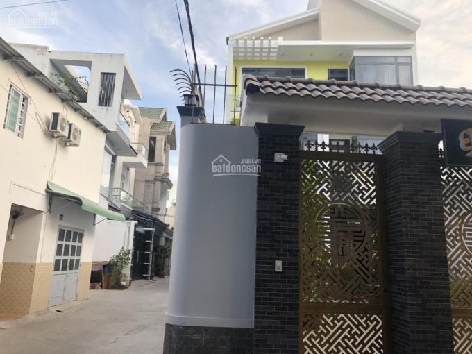 Cần bán lô đất hẻm số 01 xe tải đường Trần Khắc Chung P7 TP Vũng Tàu