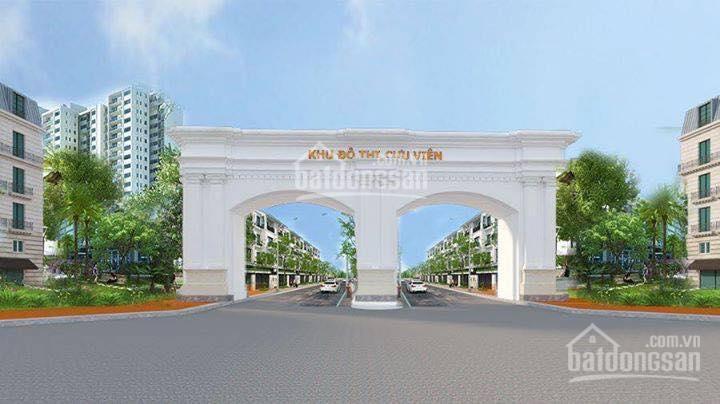 Bán đất Cựu Viên, Kiến An, Hải Phòng, 2 mặt tiền. 0936593686