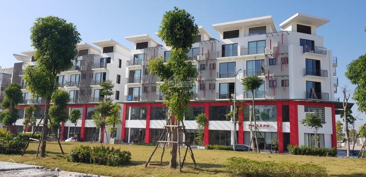 Bán cắt lỗ shophouse Khai Sơn 99.2m2, giá ngoại giao 3.6 tỷ, rẻ hơn thị trường 1.3 tỷ. 0985575386