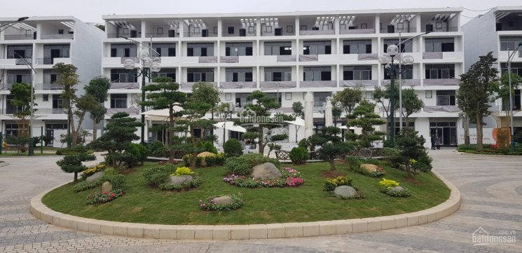 Bán cắt lỗ shophouse Bình Minh Garden giá ngoại giao 7.3 tỷ, rẻ hơn thị trường 1 tỷ. LH: 0985575386