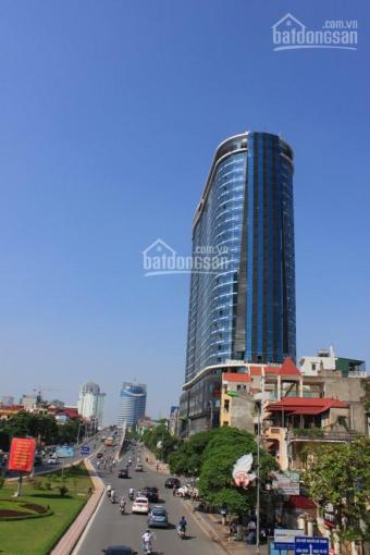 Bán căn hộ 112.9m2 CCCC Eurowindow Multicomplex, 03 PN, ban công nhìn Trần Duy Hưng