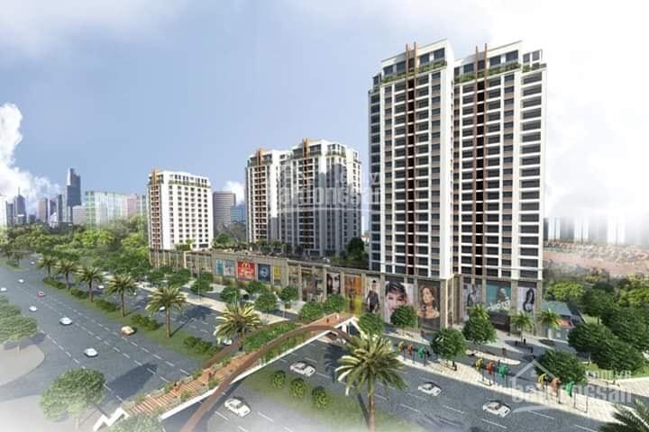 Cắt lỗ căn hộ 3 phòng ngủ dự án KĐT Ciputra, DT 116,4m2. LH 0981792266