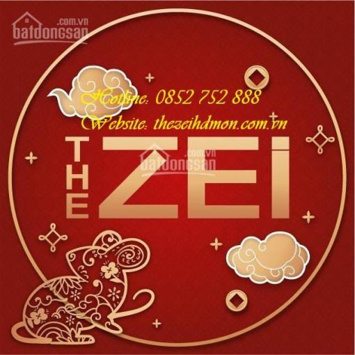 The Zei: Chỉ từ 2.8 tỷ, sở hữu ngay căn hộ 3 phòng ngủ 92m2, LH: 0898 878 409