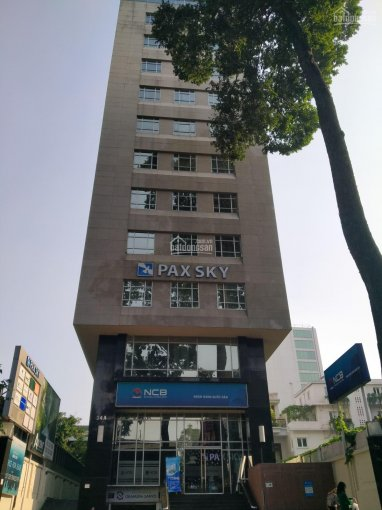 Bán nhà 2 mặt tiền 56 Nguyễn Đình Chiểu và Phan Kế Bính, Quận 1, DT 18mx28m, LH 0945.848.556