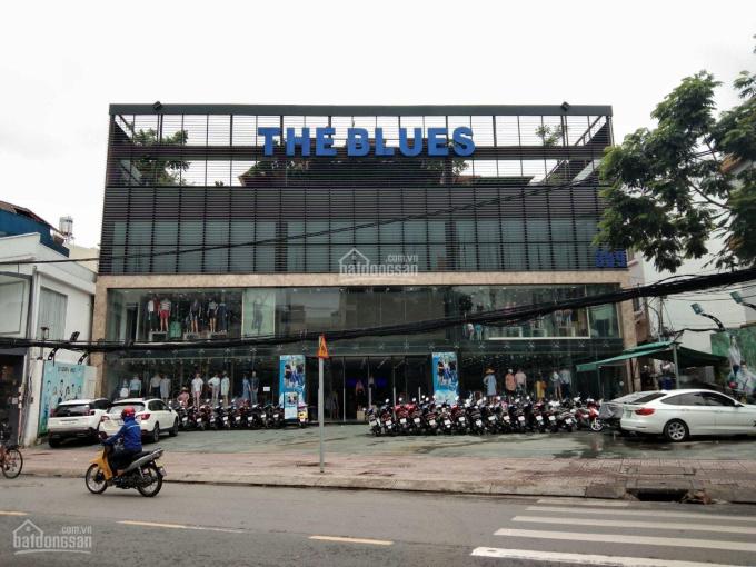 Bán nhà 34 Võ Văn Tần, Quận 3, DT 13.6mx29.5m, giá tốt 220 tỷ. LH 0945.848.556