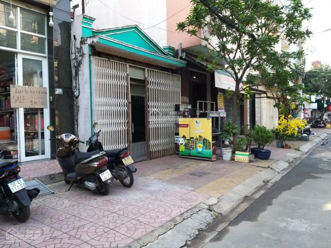 Bán nhà mặt tiền đường 6 Đỗ Xuân Hợp, phường Phước Bình, Quận 9, TPHCM